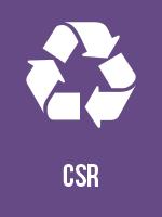 About YEN - CSR