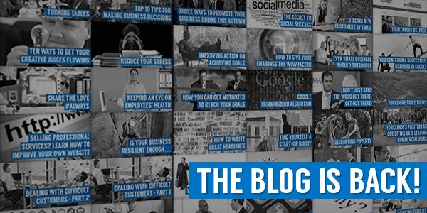Blog-is-Back