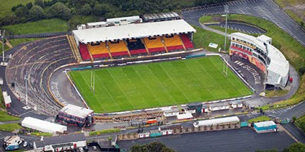 YEN Returns For Another Evening Of Business Networking With The Bradford Bulls