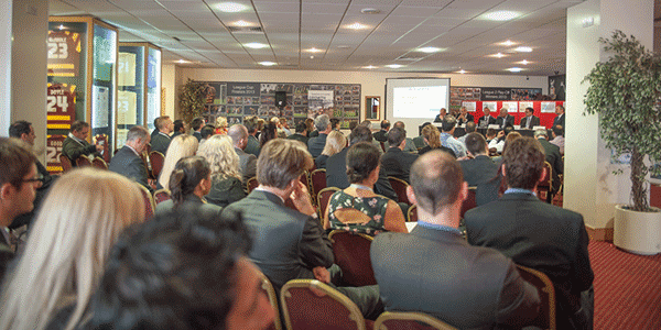 Bradford Business Conference 2014 | Photo Gallery