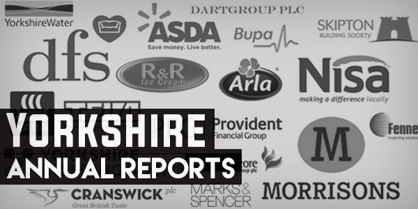 Yorkshire Annual Reports