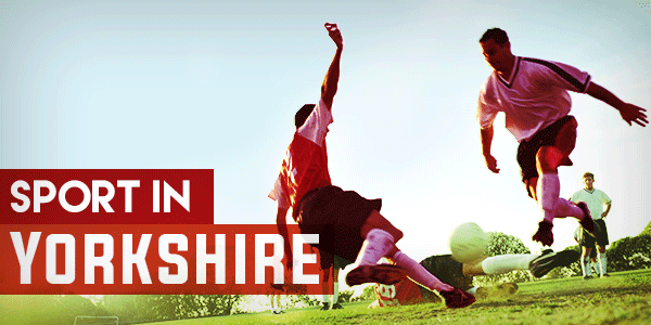 Sport In Yorkshire