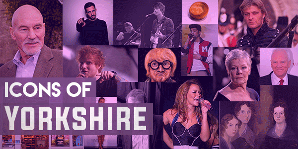 Icons Of Yorkshire