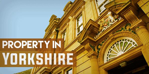 Properties In Yorkshire