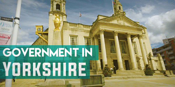 Government In Yorkshire