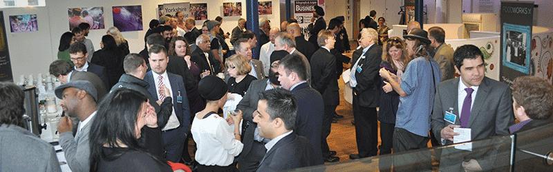 YEN Networking Event - Bradford Bulls Stadium - May 2014