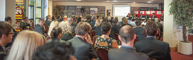 YEN Networking Event - Bradford Business Conference - September 2014