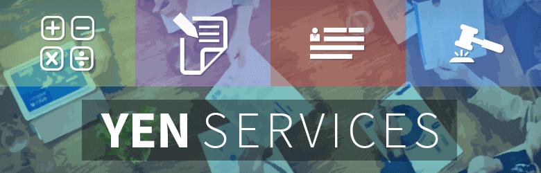 YEN Services