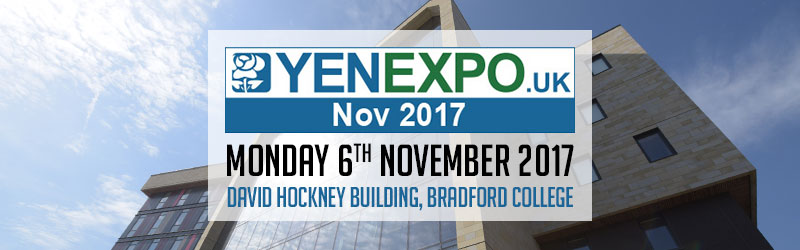 YEN Expo 2017 | Photo Gallery