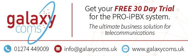 GalaxyComs Promotion