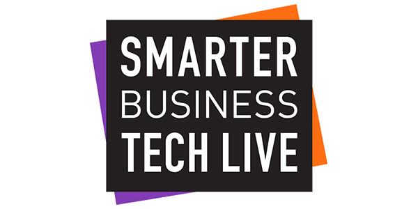 Smarter Business Tech LIVE