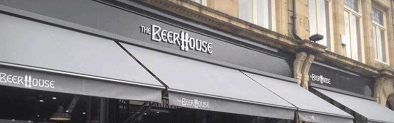 YEN Networking Event - The BeerHouse - June 2015