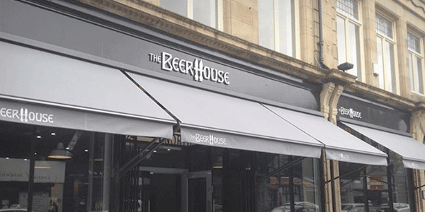 July 2015 | The BeerHouse, North Parade