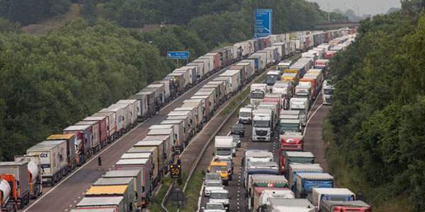 The Effects Of Operation Stack On Commercial Transport Services