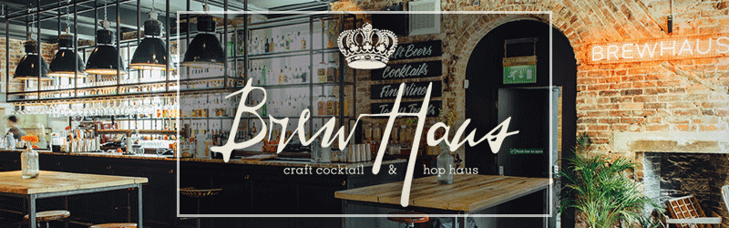 YEN Networking Event - The BrewHaus - August 2015