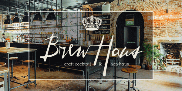September 2015 | The Brew Haus