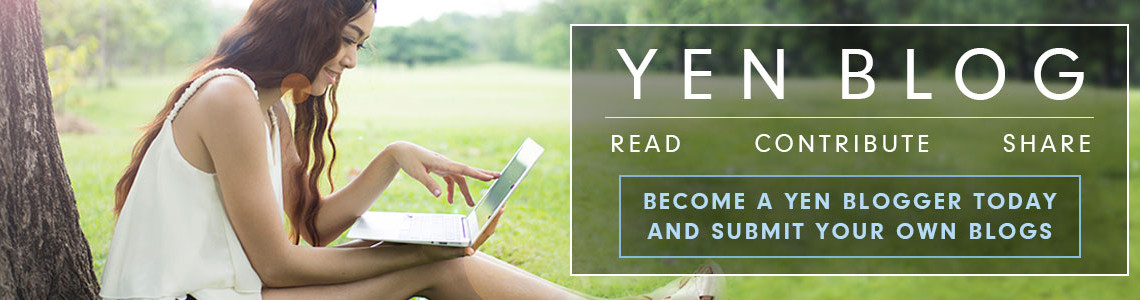 Read, Contribute and Share with the YEN Blog | Yorkshire Enterprise Network