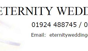 Eternity Wedding Car Hire
