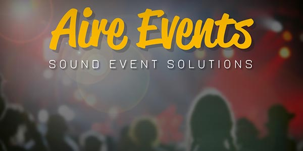 Aire Events Brings Live Entertainment To Our November Event