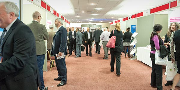 Bradford Conference To Feature Exhibitions And Seminars