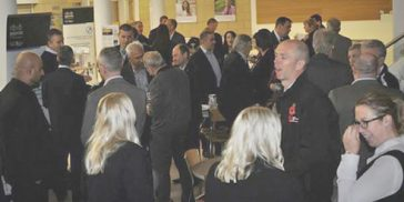 Bradford Means Business Networking Event Meets Tomorrow