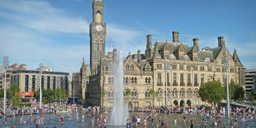 Bradford Networking Event To Celebrate Yorkshire Day