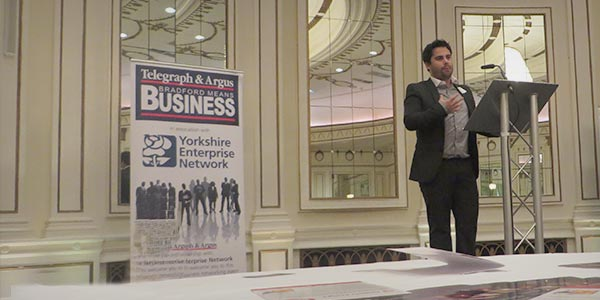 Bradford Networking Group To Launch T&A Link