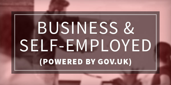 Business And Self-Employed