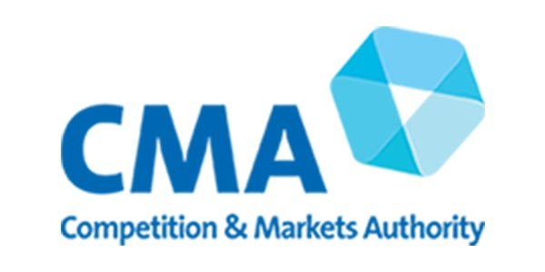 Yorkshire Organisations - Competition and Markets Authority
