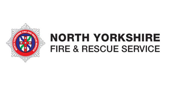 Yorkshire Organisations - North Yorkshire Fire and Rescue Service