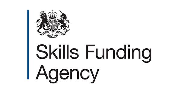 Yorkshire Organisations - Skills Funding Agency