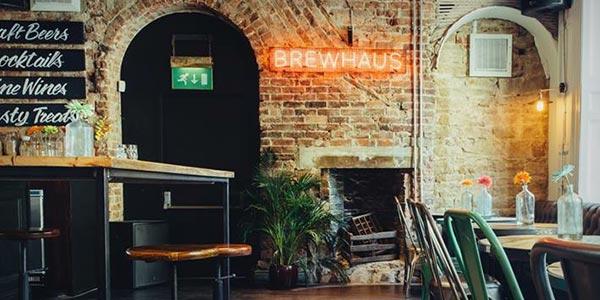 The Brew Haus Speaker Lineup Confirmed