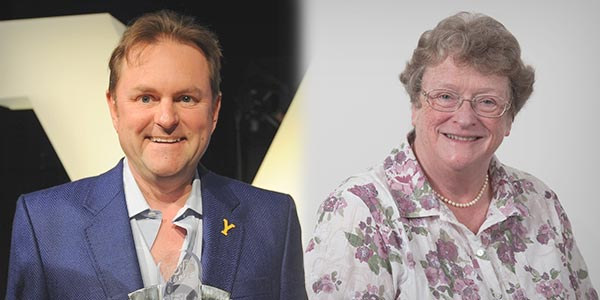The Yorkshire Network Welcomes Two New Patrons