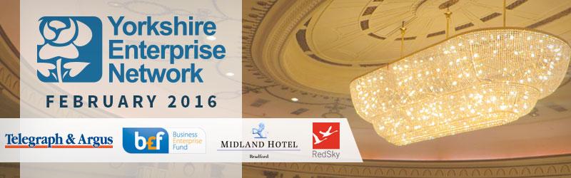 YEN Event - February 2016 - Midland Hotel