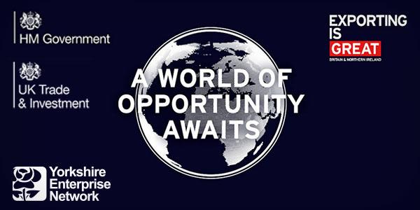 UKTi – Breaking Barriers: Succeed Overseas | April 2016