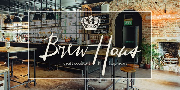 YEN Networking Event - The BrewHaus - March 2017
