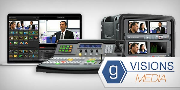 gVisions Media Set To Showcase At YEN Event