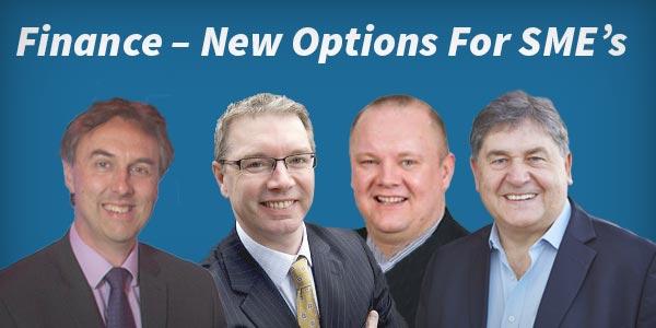 Midland Hotel Funding Panel: Speaker Profiles