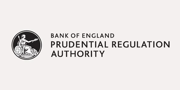 Useful Organisations - Prudential Regulation Authority