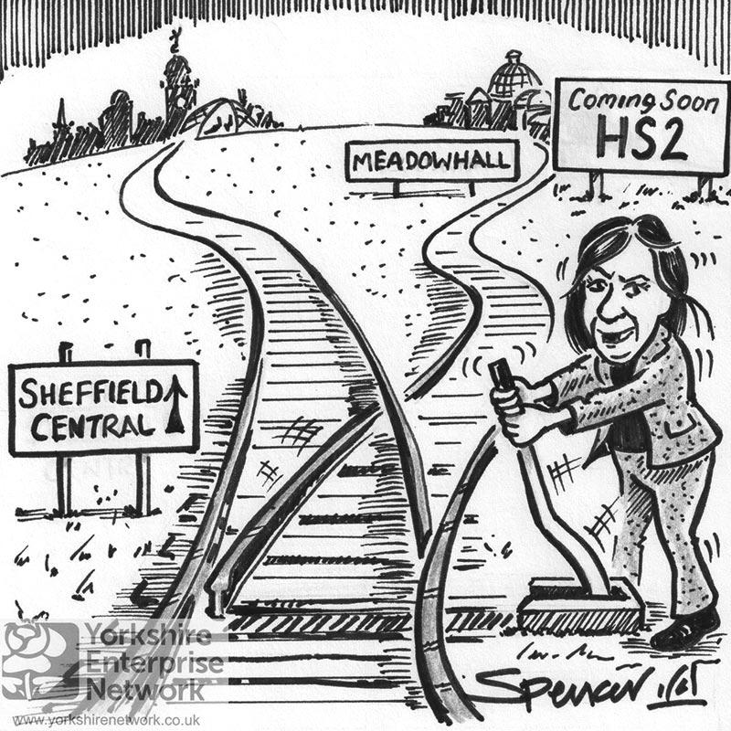Weekly Cartoon: