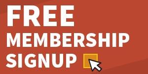 YEN Free Membership Signup