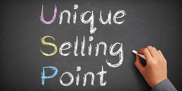 Creating A 'Unique Selling Proposition' For A Business