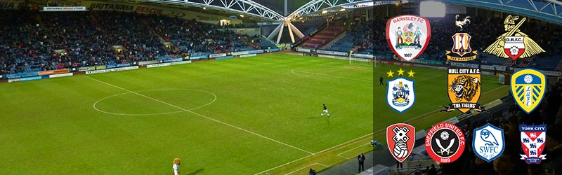 Sport in Yorkshire - Football