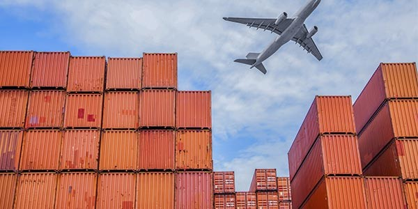 Seven Reasons Why You Should Be Exporting