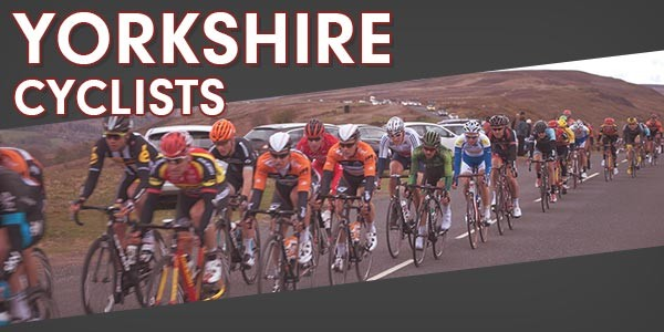 YEN Top 10 - Yorkshire Cyclists
