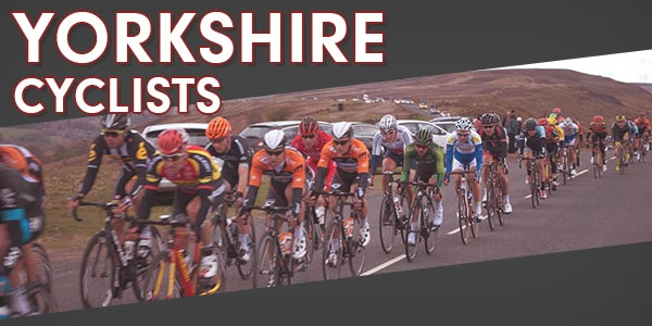 YEN Top 10 – Yorkshire Cyclists