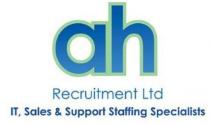 AH Recruitment Limited