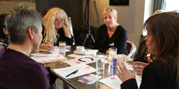 L4N UK Blog – How To Be A Fabulous Networker