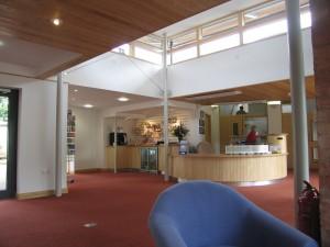 Moray Mackay Architecture