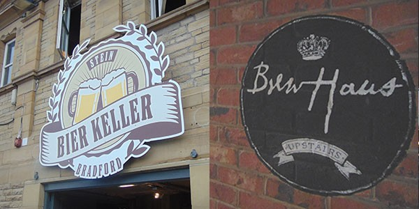 YEN Event - May 2016 - Brew Haus and BierKeller